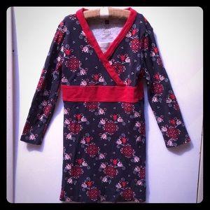 Tea Collection size 4 dress